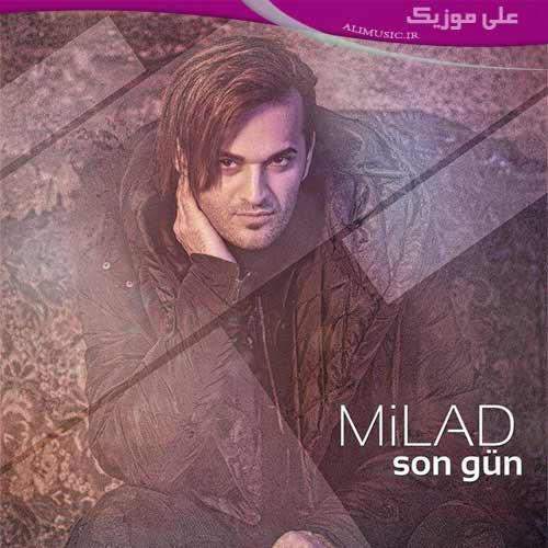 دانلود آهنگ ترکی میلاد بهشتی سون گون Son Gun