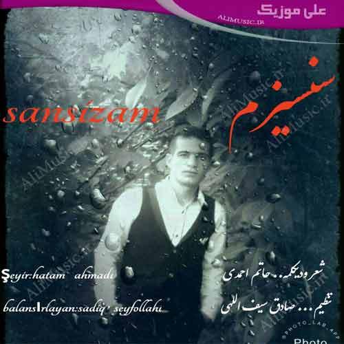 دانلود آهنگ حاتم احمدی به نام سنسیزم