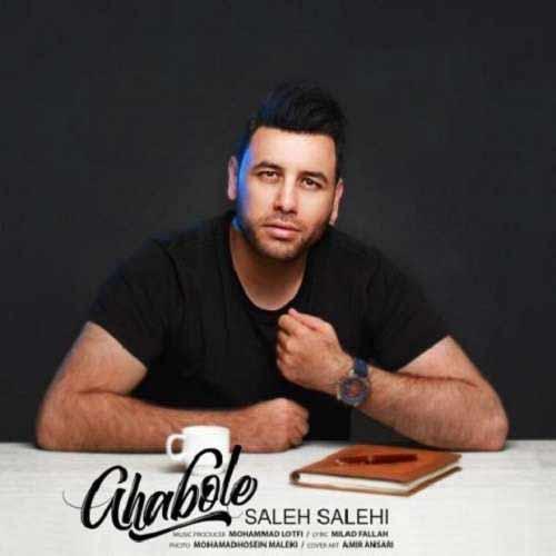 دانلود آهنگ صالح صالحی اصلا من هیچ بگو آخه دلت چی (آهنگ قبوله)