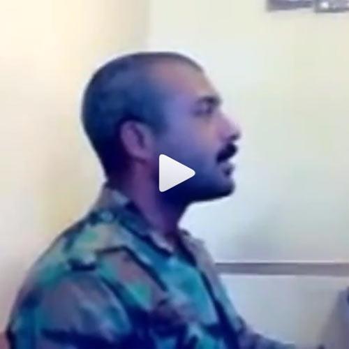 دانلود آهنگ ترکی زیبا از یک سرباز پادگانی / گدیردیم پادگانا آنام باجیم آغلادی