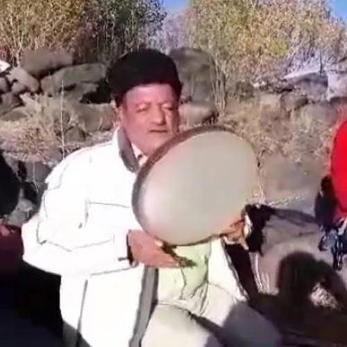 دانلود آهنگ حسین زرگر مرسی مرسی قیزلارا مرسی
