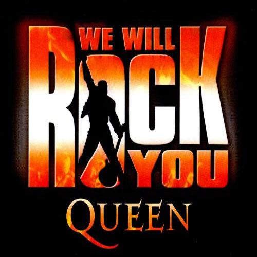 دانلود آهنگ خارجی زیبای Queen - We Will Rock You