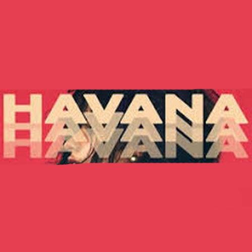 دانلود آهنگ هاوانا Havana