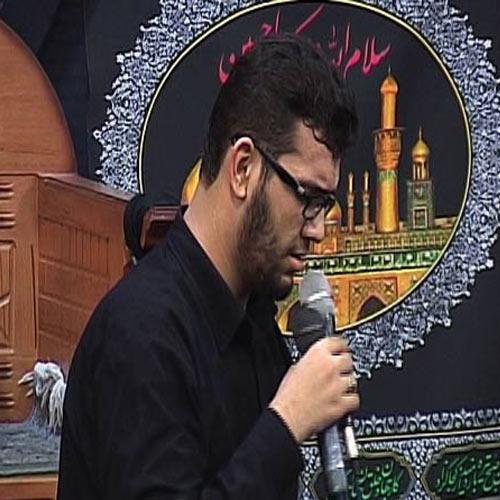 دانلود مداحی علیرضا اسفندیاری بارونه بارون چشمامون