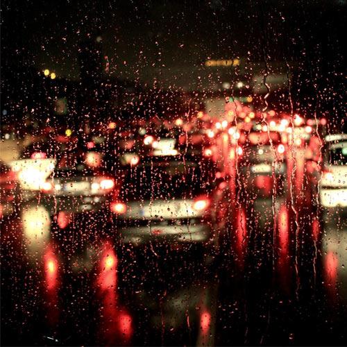 دانلود آهنگ بارون بند اومده منم آخر شب اومده منم