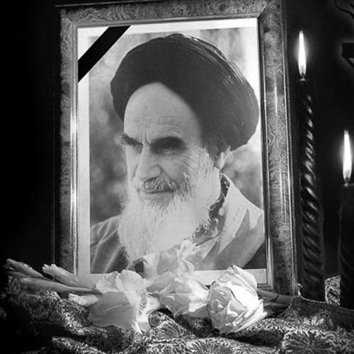 دانلود آهنگ دریغا ای دریغا محمد گلریز (به مناسبت رحلت امام خمینی)