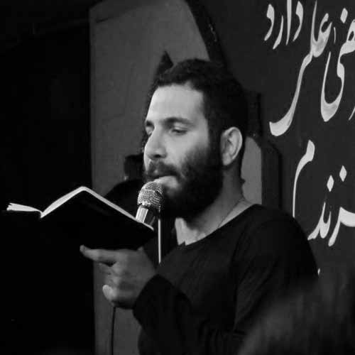 دانلود مداحی هفته دیگه این موقع کیا هیئتن کیا کرببلا محمد حسین حدادیان